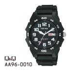 シチズン Q&Q フリーウェイ FREE WAY 腕時計 メンズ チプシチ AA96-0010