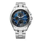 アテッサ シチズン CITIZEN ATTESA 電波時計 ダイレクトフライト メンズ 腕時計 AT8040-57L