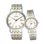 ペアウォッチ ペアセット Citizen Collection ペア 腕