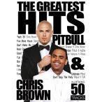 (洋楽DVD)クリスブラウン × ピットブル!最強お祭りパーティー・ベスト! THE GREATEST HITS - Chris Brown × Pitbull - V.A. (輸入盤)
