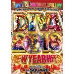(洋楽DVD)DIVA 2018年ニューイヤーヒッツ! DIVA 2018 NEW YEAR HITS - I-SQUARE (国内盤)(3枚組)