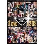 (洋楽DVD)ベスト・オブ・2017 - 2018年ベスト! THE BEST OF 2017-2018 3DVD - NEW PV FULL CARNIVAL - V.A (国内盤)