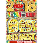 (洋楽DVD)(e-BMS独占)2018ベスト・ヒット・ベスト!ぜ・ん・ぶ入り神の4枚組194曲! 2018 New Best Hits Best - DJ Beat Controls (4枚組)
