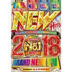 (洋楽DVD)新しすぎて人気すぎでごめんなさい! New Hits 2018 No.1 Best - DJ★Scandal! (国内盤)(3枚組)