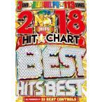 (洋楽DVD)2018年最新ヒットチャートはこれで完璧! 2018 No.1 Hit☆Chart Best Hits Best - DJ Beat Controls (国内盤)(3枚組)