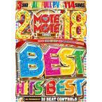 (洋楽DVD)2018年キャッチーすぎる最新トレンドをフルPVで大収録! 2018 Mote☆Mote Songs Best Hits Best - DJ Beat Controls (国内盤)(3枚組)