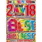 (洋楽DVD)2018年上半期・最新ベスト盤! 2018 1st Half Best Hits Best - DJ Beat Controls (国内盤)(3枚組)