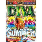 (洋楽DVD)今年の夏はこれで決まり! DIVA 2018 NO.1 SUMMER VACATION - I-SQUARE (国内盤)(3枚組)
