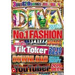 洋楽DVD 2019 Tik Tok Youtube 最新ベスト DIVA 2019 NO.1 FASHION AWARD - I-SQUARE 3枚組 国内盤