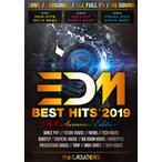 洋楽DVD 2019年最新EDM 定番EDMヒット満載 EDM Best Hits 2019 - the CR3ATORS 3DVD 国内盤