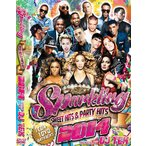 Yahoo!クラブアイテム専門店 e-BMS(爆買いセール!)SPARKLING 2014 - SWEET & PARTY HITS - DJ TEK (国内盤)(洋楽DVD/CD)(MIXDVD)(MIXCD)(2枚組)(再入荷)