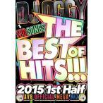 (洋楽DVD)  THE BEST OF HITS!!! 2015 1st Half - 120 SONGS AV8 OFFICIAL MEGA MIX - DJ OGGY (国内盤)(2枚組)
