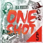 Yahoo!クラブアイテム専門店 e-BMS(爆買いセール品) CLUBではやってるHIP HOP, R&B! ONE SHOT VOL.5 - DJ YOSSY (国内盤MIXCD)(あす楽対応)