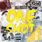Yahoo!クラブアイテム専門店 e-BMS(爆買いセール品) クラブで人気のトレンド全部聴けます! ONE SHOT VOL.6 - DJ YOSSY (国内盤MIXCD)(あす楽対応)