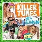 Yahoo!クラブアイテム専門店 e-BMS(爆買いセール品) みんなが知りたいこれから流行る曲! KILLER TUNES VOL.4 - DJ HATTAN (国内盤MIXCD)(あす楽対応)