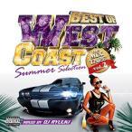 ��MIXCD�˥Хå���ƻ��ͤ�2����74�ʡ� BEST OF WEST COAST THE MIXTAPE Vol.2 -Summer Selection- DJ RYUUKI ���γڡˡʹ����סˡ�2���ȡ�