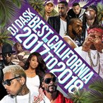 ��MIXCD�� THE BEST OF CALIFORNIA 2017 to 2018 - DJ DASK ���γڡˡʹ����ס�