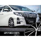【組み込み・バランス調整済】 シュタイナー SF-V 夏用 タイヤ ホイール 4本セット◆165/65R14◆