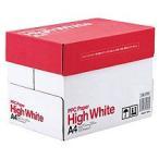【直送】PPC PAPER High White A4 500枚×5冊/箱