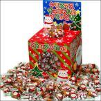 クリスマスチョコ&あられすくいどり景品セット670個