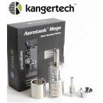 AeroTank Mega エアロタンク メガ アトマイザー  VAPE電子タバコ Kanger Tech カンガー テック 正規品 空気エアー調整可能!