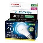 LDA4N-G-E17/S/40W 東芝 LED電球 ミニクリプトン形 LED(昼白色)