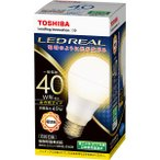 LDA5L-G/40W 東芝 LED電球 一般電球形(全方向タイプ) 電球色 485lm (E26) (LDA6L-G/40W 後継品)