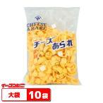 中村製菓 チーズあられ 100g(大袋サイズ) 1ケース(10袋)『送料無料(沖縄・離島除く)』