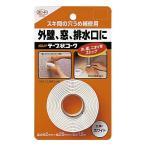 コニシ ボンド テープ状コーク ホワイト 1巻 2mm厚×20mm幅×1.5m長 M4