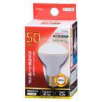 オーム電機 LED電球 ミニレフランプ形 50形相当 E17 電球色 [品番]06-0769 型番 LDR4L-W-E17 A9