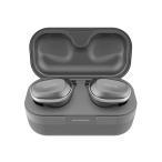 (新製品) NUARL ヌアール N6 グロスブラック (N6-GB) Bluetooth ワイヤレス イヤホン 完全独立型 (送料無料)