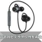 Bluetoothイヤホン AKG(アーカーゲー) N200 WIRELESS