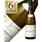 白ワイン フランス ブルゴーニュ ドメーヌ アラン ジョフロワ シャブリ プリミエ クリュ ボーロワ ヴィエイユ ヴィーニュ 2012 750ml wine