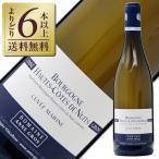 白ワイン フランス ブルゴーニュ アンヌ グロ ブルゴーニュ オート コート ド ニュイ ブラン キュヴェ マリーヌ 2014 750ml シャルドネ wine
