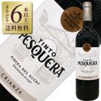 赤ワイン スペイン アレハンドロ フェルナンデス ティント ペスケラ クリアンサ 2013 750ml wine