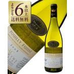 白ワイン フランス ブルゴーニュ アントワーヌ シャトレ プイィ フュィッセ 2013 750ml wine