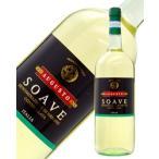 白ワイン イタリア アウグスト ソァーヴェ マグナム 2016 1500ml 1梱包6本まで同梱可能 wine