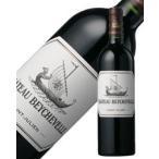 赤ワイン フランス ボルドー シャトー ベイシュヴェル 2013 750ml 格付け第4級 wine