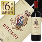 赤ワイン イタリア バローネ リカーゾリ キャンティ(キアンティ) クラッシコ ブローリオ 2014 750ml wine