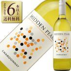 白ワイン オーストラリア バートン ヴィンヤーズ ヒドゥン パール シャルドネ 2019 750ml wine