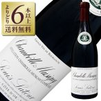 赤ワイン フランス ブルゴーニュ ルイ ラトゥール シャンボール ミュズィニ 2013 750ml wine
