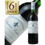 赤ワイン フランス ボルドー シャトー デュドン キュヴェ ジャン バティスト デュドン 2001 750ml メルロー wine