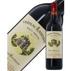 赤ワイン フランス ボルドー シャトー ラネッサン 2011 750ml wine