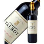 4級格付 シャトー タルボ 2013 750ml 赤ワイン カベルネ ソーヴィニヨン フランス ボルドー