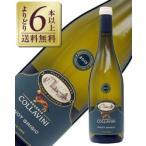 白ワイン イタリア コッラヴィーニ ピノ グリージョ 2015 750ml wine