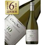 白ワイン チリ コノスル ソーヴィニヨンブラン シングルヴィンヤード No.10 2015 750ml wine