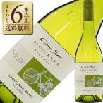よりどり12本送料無料 コノスル ソーヴィニヨンブラン ヴァラエタル 2015 750ml 白ワイン チリ
