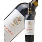 赤ワイン イタリア カンティーネ サン マルツァーノ イル プーモ ネグロアマーロ 2016 750ml wine