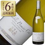 白ワイン フランス ブルゴーニュ ドメーヌ アラン ジョフロワ シャブリ プリミエ クリュ フルショーム 2016 750ml wine