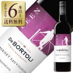 赤ワイン オーストラリア デ ボルトリ ディーン VAT9 カベルネソーヴィニヨン 2014 750ml wine